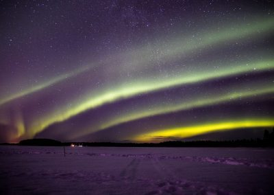 The great Aurora Arc
