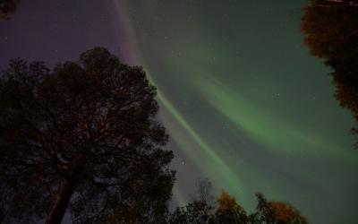 Aurora borealis lights tours – 14.09.19