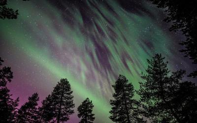 Northern lights tours – Winter 2019