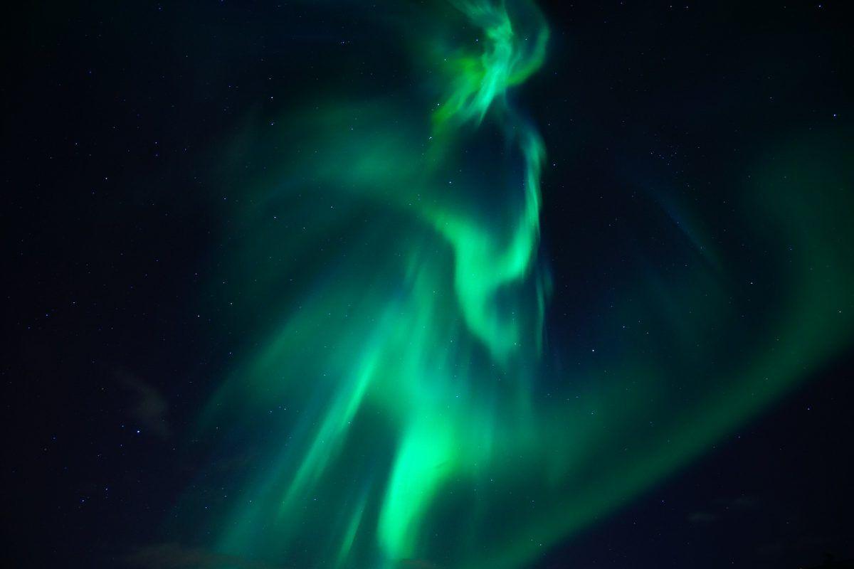 Northern Lights Rovaniemi Tour Lapland
