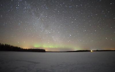 THE NORTHERN LIGHTS TOURS: 24 – 25 FEBRUARY 2020