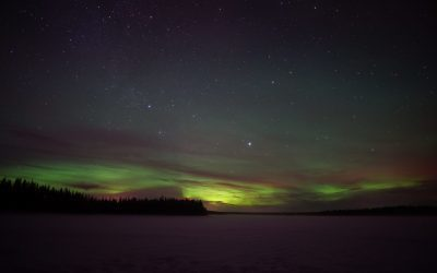THE NORTHERN LIGHTS TOURS: 21 – 23 FEBRUARY 2020