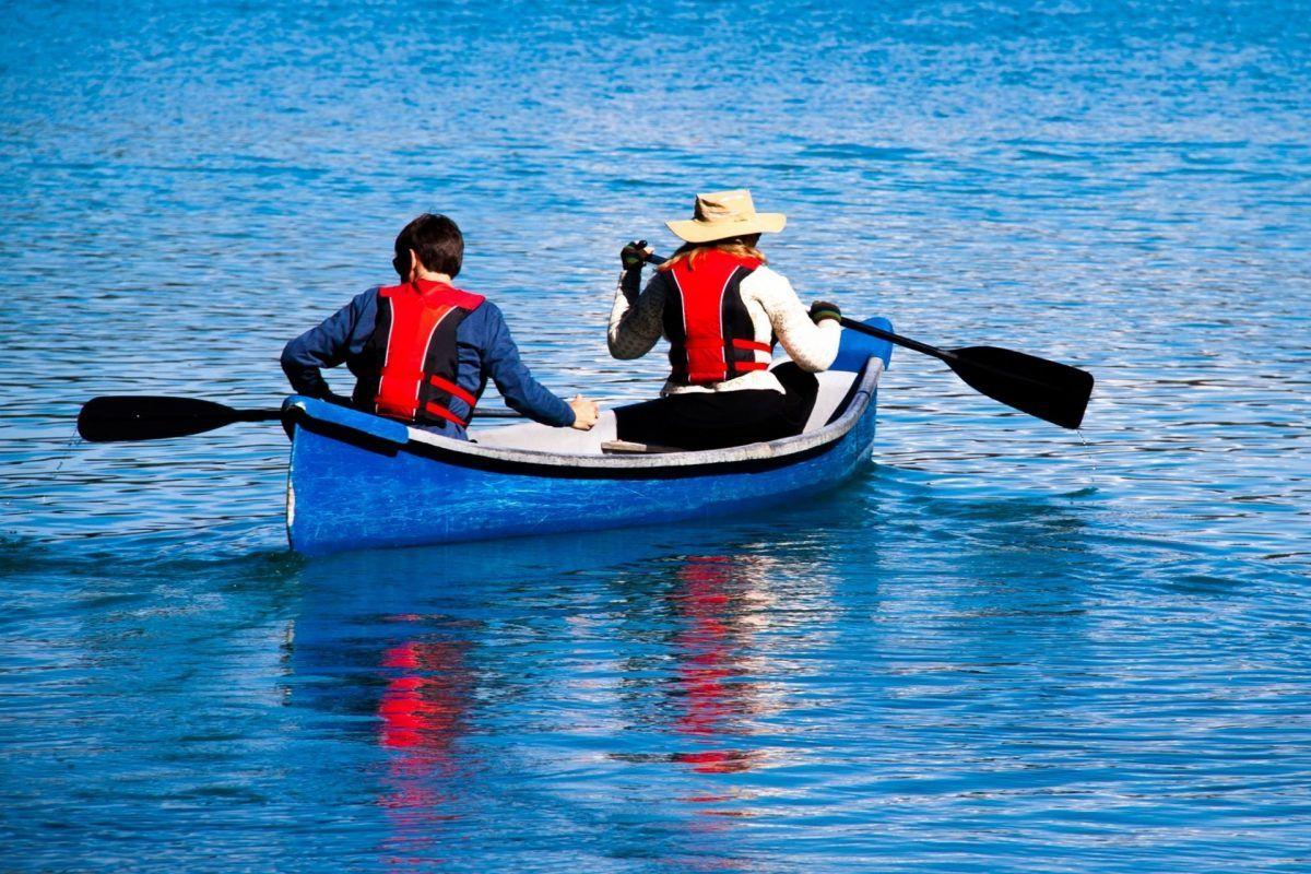 Canoe Rovaniemi