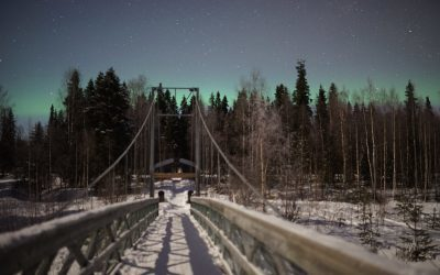 THE NORTHERN LIGHTS TOURS: 3-4 MARCH 2020