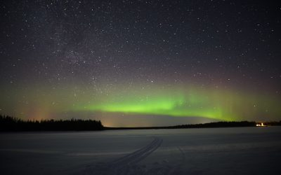 THE NORTHERN LIGHTS TOURS: 28 FEBRUARY 2020