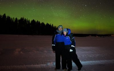 THE NORTHERN LIGHTS TOURS: 14-15 MARCH 2020