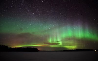 THE NORTHERN LIGHTS TOURS: 16 – 18 MARCH 2020